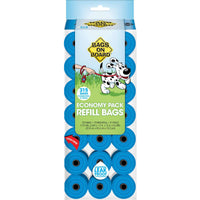 Bags on Board Waste Pick-Up Refill Bags 315 count Blue-Dog-Bags on Board-PetPhenom