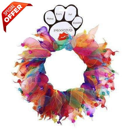 Mirage Pet Products Confetti Bell Smoocher-Dog-Mirage Pet Products-Small-PetPhenom