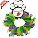 Mirage Pet Products Mardi Gras Smoocher, X-Large-Mirage Pet Products-PetPhenom