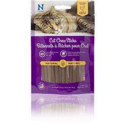NBONE Cat Chew Treat Chicken Flavor 3.74 oz.-Cat-NBONE-PetPhenom