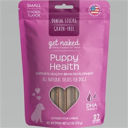 Get Naked Dog Grain-Free Puppy Health Small 6.2 oz.-Dog-Get Naked-PetPhenom