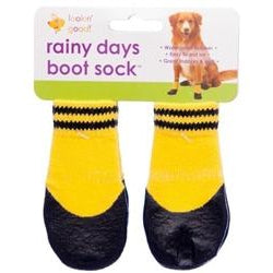 Fashion Pet Rainy Days Sock X-Small-Dog-Fashion Pet-PetPhenom