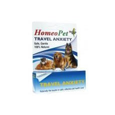 HomeoPet Travel Anxiety bottle 15ml-Dog-HomeoPet-PetPhenom