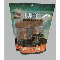 Tucker Dog SAMMY Treat Chicken/Banana 1 Lb.-Dog-Tucker-PetPhenom