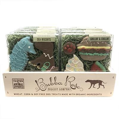 Bubba Rose Biscuit Co. Summer Crate Set-Dog-Bubba Rose Biscuit Co.-PetPhenom