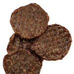 "Happy Howie's Dog Lamb Burger 4"" 60ct-Dog-Happy Howie-PetPhenom"