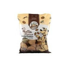Exclusively Pet Wafer Cookies Vanilla Flavor Dog Treats 8oz-Dog-Exclusively Pet-PetPhenom
