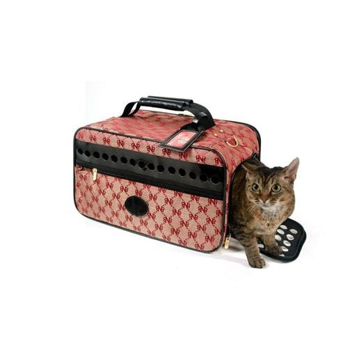 bark n bag® SkyBag Anniversary Pet Carrier -Large-Dog-bark n bag®-PetPhenom
