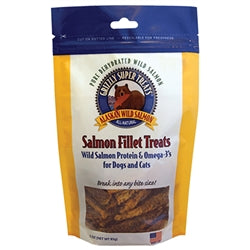 Grizzly Cat Salmon Fillet 3Oz-Cat-Grizzly-PetPhenom