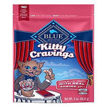 Blue Buffalo Cat Kitty Craving Crunchy Shrimp 2 Oz.-Cat-Blue Buffalo-PetPhenom