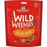 Stella & Chewy's Beef Wild Weenies Freeze-Dried Raw Dog Treats, 11.5oz-Dog-Stella & Chewy's-PetPhenom