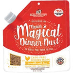 Stella & Chewy's Marie's Magical Dinner Dust Freeze-Dried Raw Cage-Free Chicken Dog Food Topper, 7-oz-Dog-Stella & Chewy's-PetPhenom
