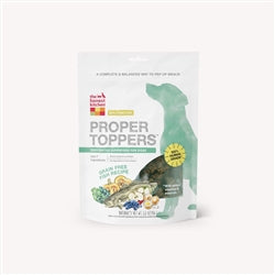 Honest Kitchen Dog Proper Topper Grain Free Fish 5.5 oz.-Dog-Honest Kitchen-PetPhenom