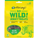 Etta Says! Dog Wild Jerky BOAR 5 oz.-Dog-ETTA SAYS-PetPhenom