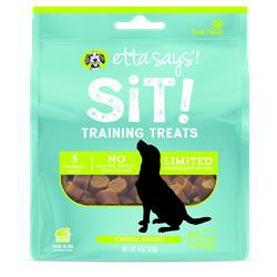 Etta Says! Dog Sit! TRAINING Cheese 6 oz.-Dog-ETTA SAYS-PetPhenom