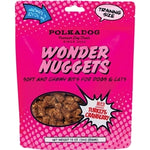 Wonder Nuggets with Turkey & Cranberry 12 oz-Dog-Polka Dog-PetPhenom