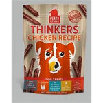 Plato Thinkers Sticks Chicken 10 oz.-Dog-Plato-PetPhenom
