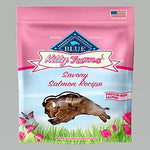 Blue Buffalo Cat Kitty Yums Salmon 2 Oz.-Cat-Blue Buffalo-PetPhenom