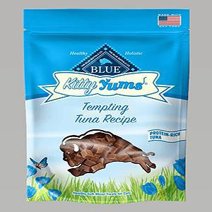 Blue Buffalo Cat Kitty Yums Tuna 2 Oz.-Cat-Blue Buffalo-PetPhenom