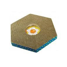 Petstages Wobble and Scratch Globe-Cat-Petstages-PetPhenom