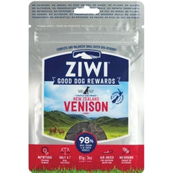 Ziwi Peak Dog Training Reward Venison 3oz.-Dog-Ziwi Peak-PetPhenom