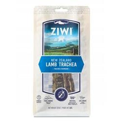 Ziwi Oral Health Air Dried Lamb Trachea Dog Chews, 2.1-oz-Dog-Ziwi Peak-PetPhenom