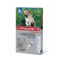 Advantix Flea and Tick Control for Dogs Over 55 lbs 4 Month Supply-Dog-Advantix-PetPhenom