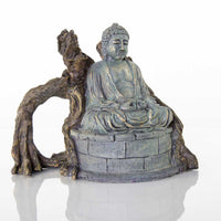 "BioBubble Decorative Amida Buddha 8"" x 6.5"" x 6.5"""