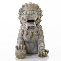 "BioBubble Decorative Temple Guardian Small 3.5"" x 3.5"" x 5"""