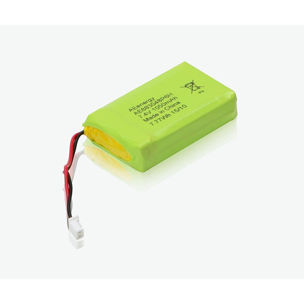 Dogtra Replacement Battery Green / Yellow-Dog-Dogtra-PetPhenom