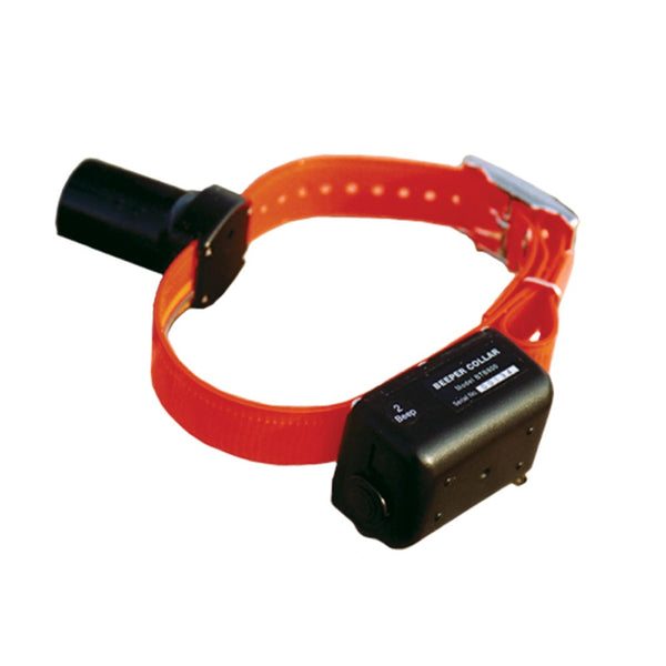 D.T. Systems Baritone Dog Beeper Collar Orange-Dog-D.T. Systems-PetPhenom