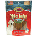 Cadet Premium Gourmet USA Chicken Tender Treats 1 pound-Dog-Cadet-PetPhenom