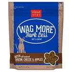 Cloud Star Wag More Bark Less Soft & Chewy with Bacon, Cheese & Apples Dog Treats, 6-oz-Dog-Cloud Star-PetPhenom