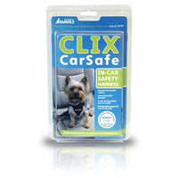 CLIX CLIX CarSafe Harness -XSmall-Dog-CLIX-PetPhenom