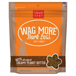 Cloud Star Wag More Bark Less Soft & Chewy with Creamy Peanut Butter Dog Treats, 6-oz-Dog-Cloud Star-PetPhenom