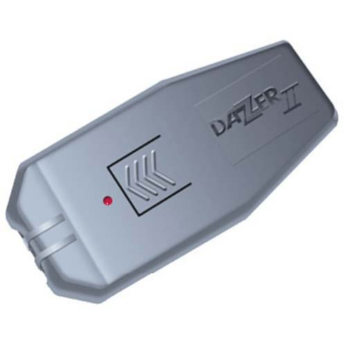 "K-II Enterprises Ultrasonic Dog Deterrent 5"" x 2"" x2""-Dog-K-II Enterprises-PetPhenom"