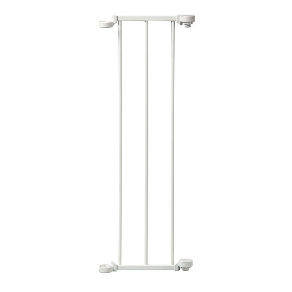 "Kidco Free Standing Extension Kit 9"" White 9"" x 29.5""-Dog-Kidco-PetPhenom"