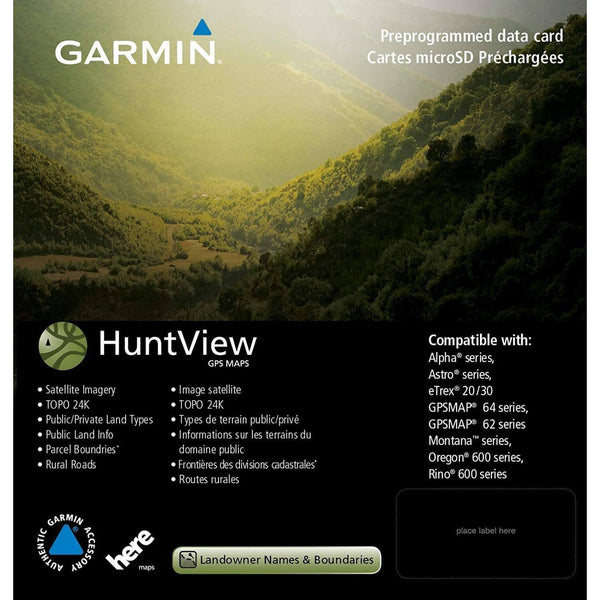 Garmin HuntView Maps Arkansas-Dog-Garmin-PetPhenom
