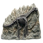 Hagen Marina Brontosaurus Fossil Ornament for Aquarium