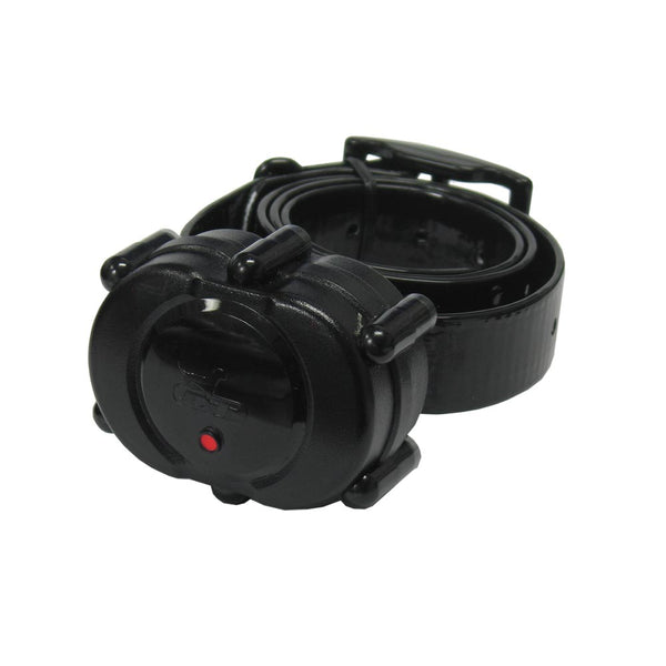 D.T. Systems Micro-iDT Remote Dog Trainer Add-On Collar Black Black-Dog-D.T. Systems-PetPhenom