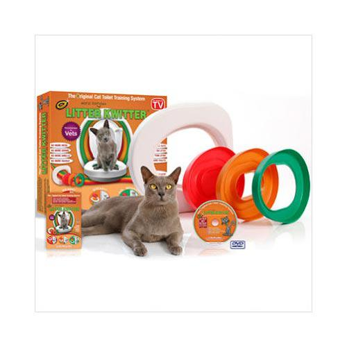 Litter Kwitter Cat Toilet Training System-Cat-Litter Kwitter-PetPhenom