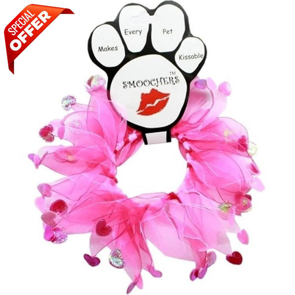 Mirage Pet Products Hearts Smoocher-Dog-Mirage Pet Products-Small-PetPhenom