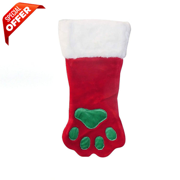 Outward Hound Christmas Paw Stocking