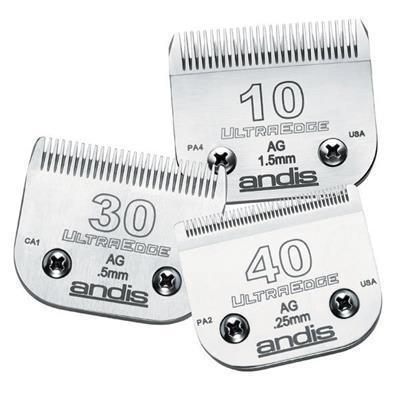 Andis Andis UltraEdge Replacement Blades -6FC Finish Blade-Dog-Andis-PetPhenom