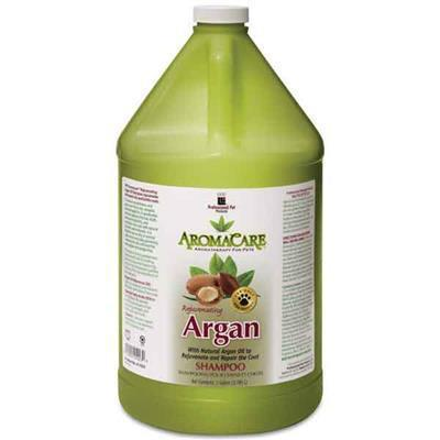 PPP - Professional Pet Products PPP AromaCare Rejuvenating Argan Shampoo - Gallon-Dog-Professional Pet Products-PetPhenom