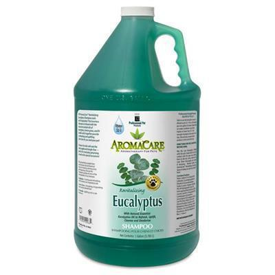 PPP - Professional Pet Products PPP AromaCare Revital Eucalyptus Shampoo - Gallon-Dog-Professional Pet Products-PetPhenom