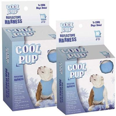 Cool Pup Pup Reflective Harness -X-Small-Dog-Cool Pup-PetPhenom