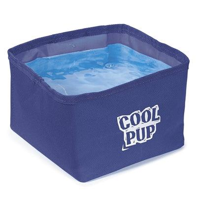 Cool Pup Portable Bowls-Dog-Cool Pup-PetPhenom