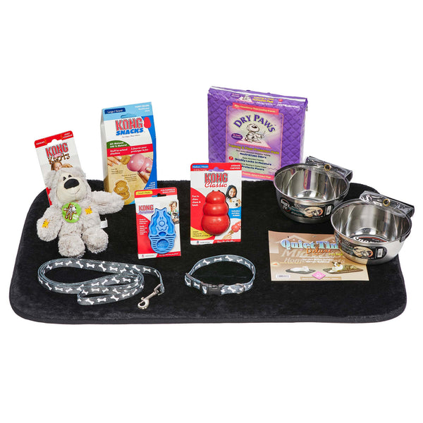 Midwest Puppy Starter Kit Medium-Dog-Midwest-PetPhenom