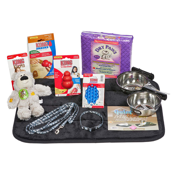 Midwest Puppy Starter Kit Small-Dog-Midwest-PetPhenom